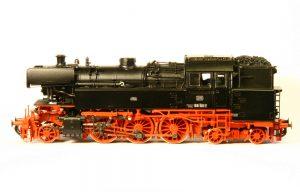 66 001 von Model Loco