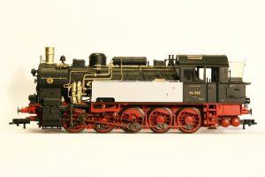 94 541 von Fleischmann